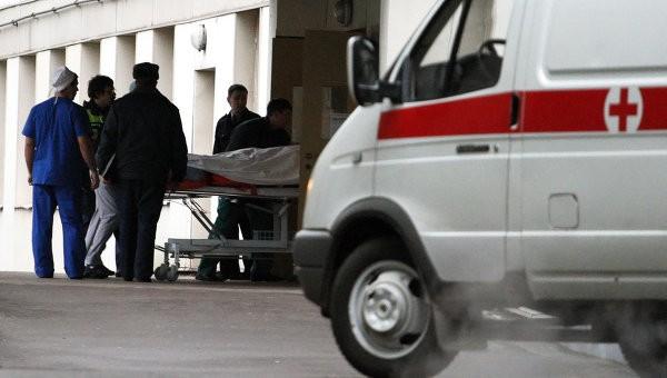 Один человек умер исемь пострадали вДТП наАлтае