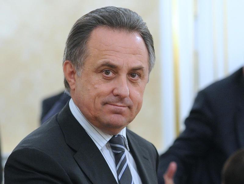 «Доклад ВАДА сфальсифицирован, РФ обратится вгражданские суды»— Виталий Мутко