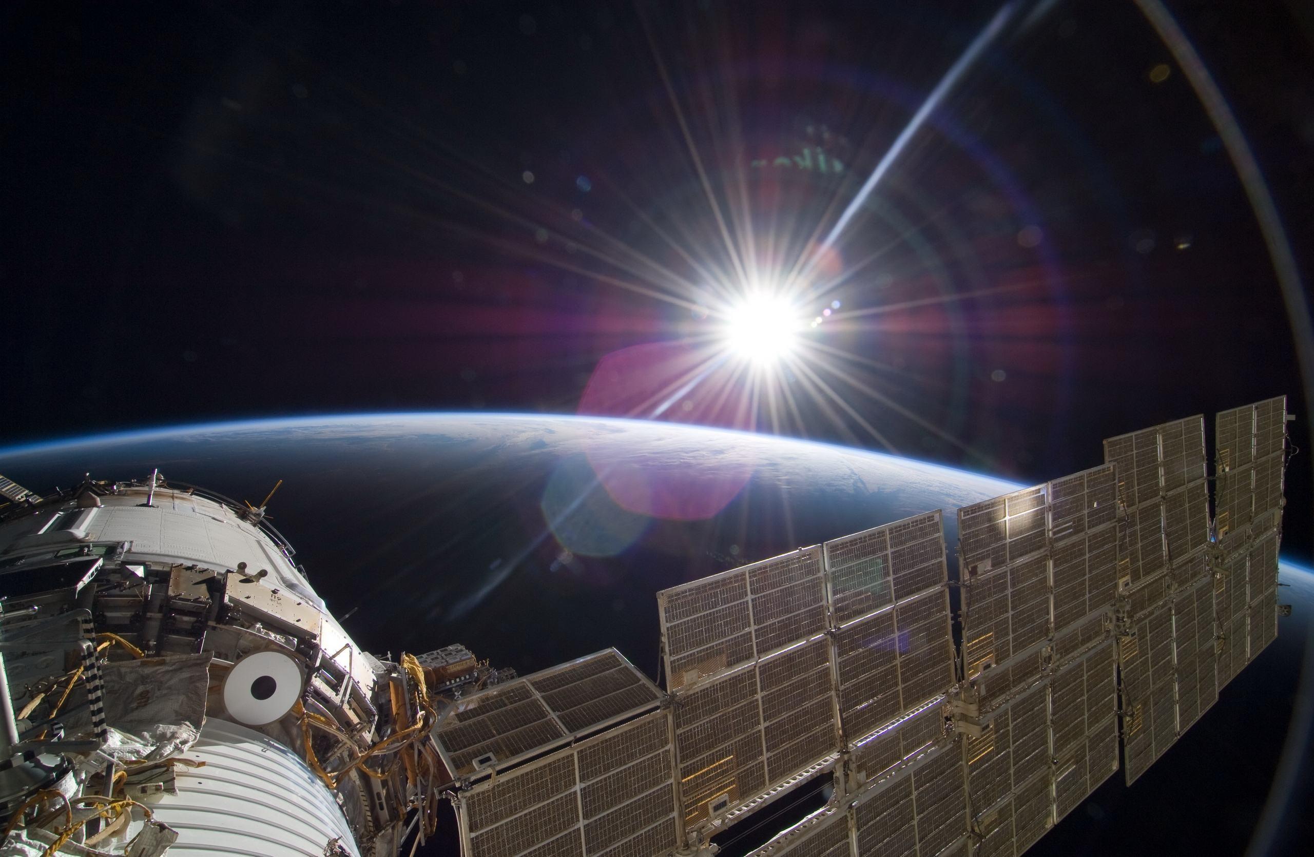 Космонавт Шкаплеров: Полноценный космический кластер должен быть создан вКрыму