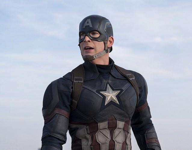 Стив Роджерс больше небудет командиром Америкой