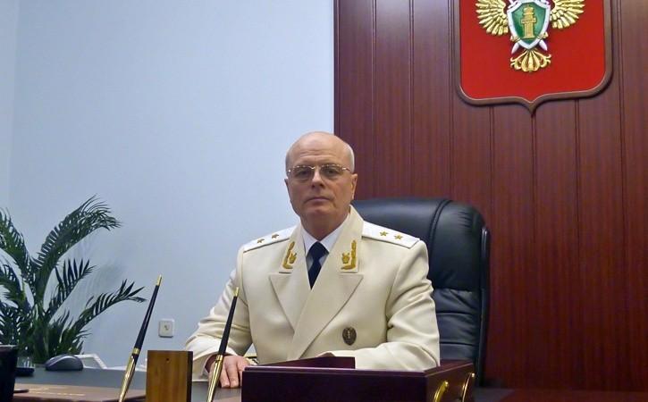 Юрий Турыгин официально покинул пост обвинителя Ставрополья