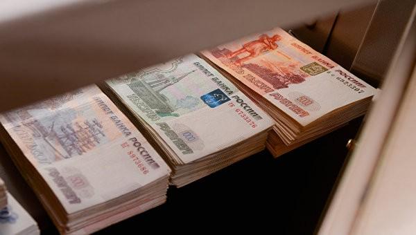 Власти посоветовали  потратить еще 40 млрд руб.  на«укрепление нации»