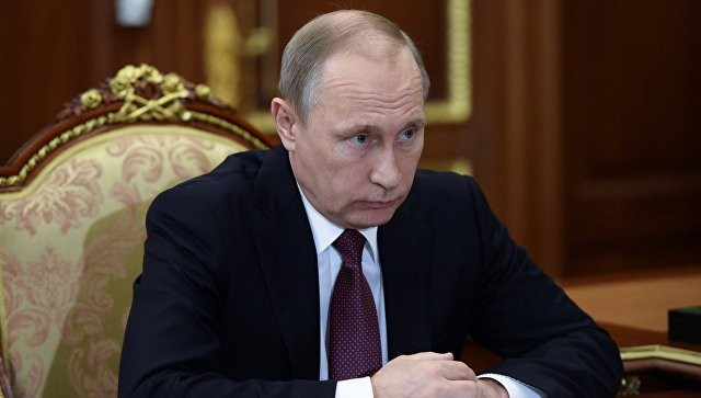 Путин предложил претендентов наместа глав Северной Осетии иКарачаево-Черкессии
