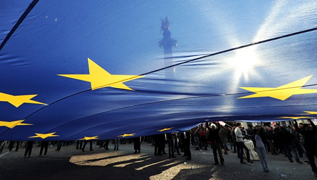 Канцлер Австрии предложил остановить переговоры овступлении Турции вЕС