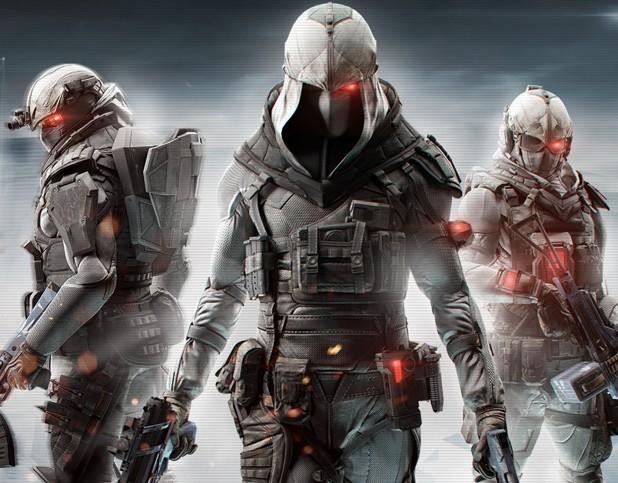 Ubisoft закрывает онлайн-шутер Tom Clancy's Ghost Recon: Phantoms