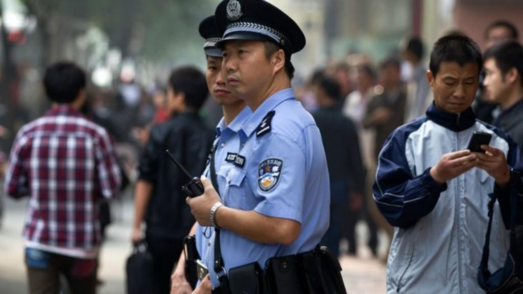 ВКитайской республике милиция арестовала серийного убийцу через 15 лет после правонарушения