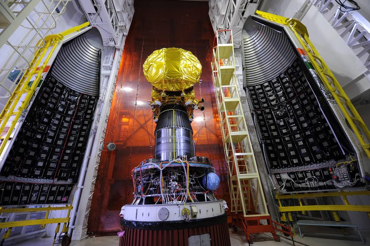 Индия проверила новый мотор, разрешающий снизить цену космических полётов в10 раз