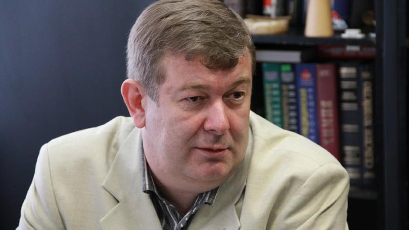 Политсовет ПАРНАСа выгнал Мальцева изпартийного штаба