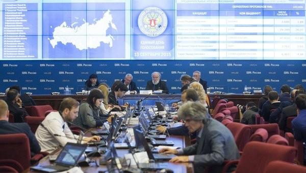 Косачев: выборы могут использовать как повод для дискредитации Российской Федерации