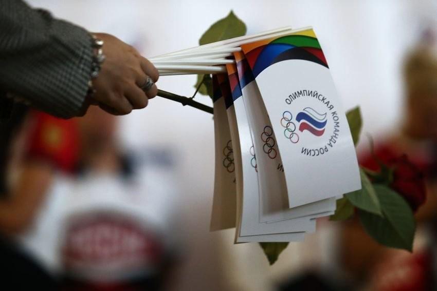 Еще 10 русских паралимпийцев подадут нестандартный заявки научастие вИграх