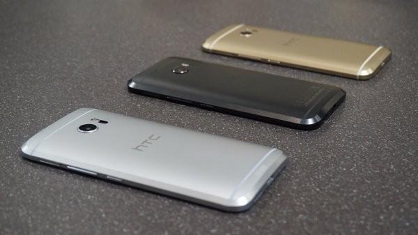 На российском рынке смартфонов модель НТС 10 неожиданно подешевела