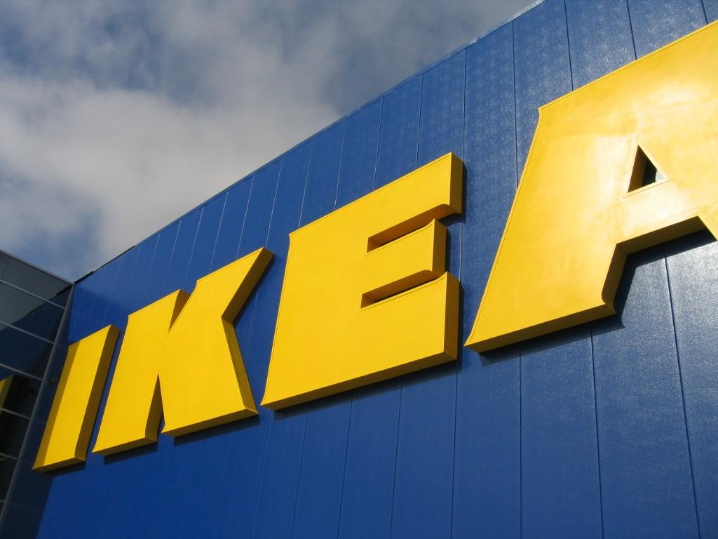 IKEA откроет 1-ый магазин вМосковском регионе запоследние пару лет