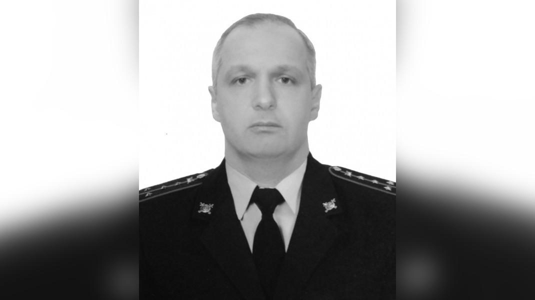 Раненный при атаке напост ДПС вПодмосковье полицейский скончался в клинике