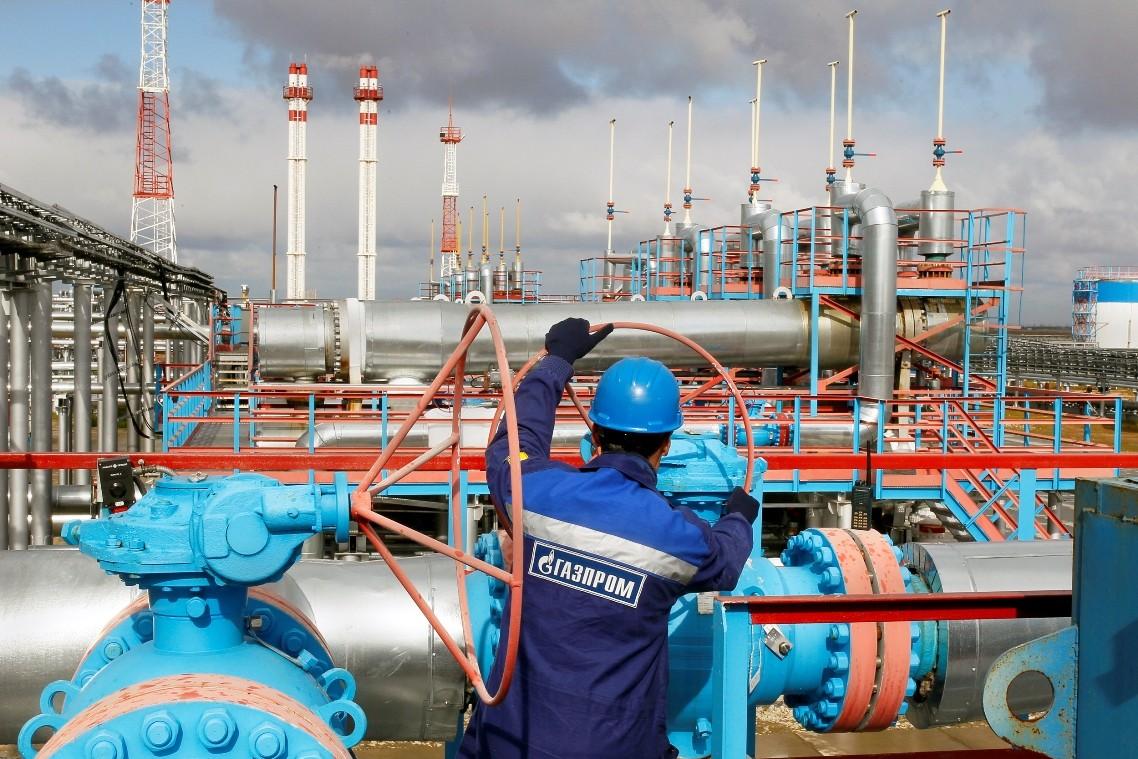 «Газпром» заключил крупнейший договор вистории закупок монополии