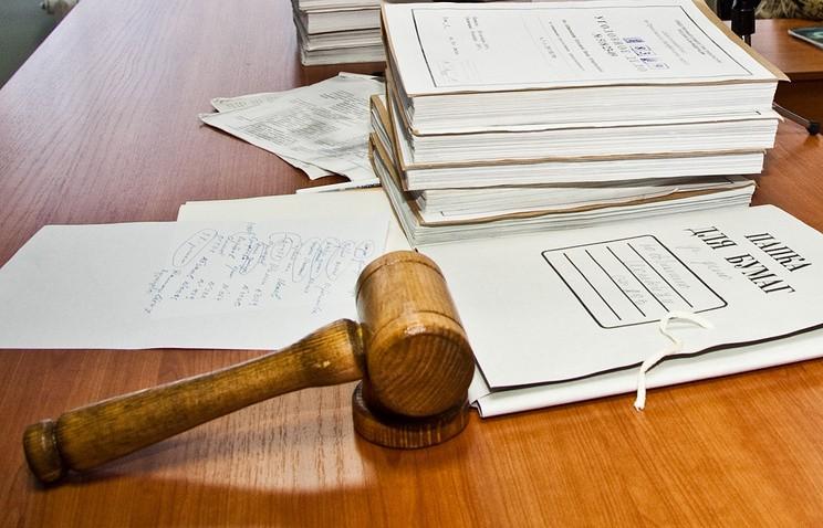 Суд арестовал прежнего члена правления ФСКЕС Гончарова надва месяца