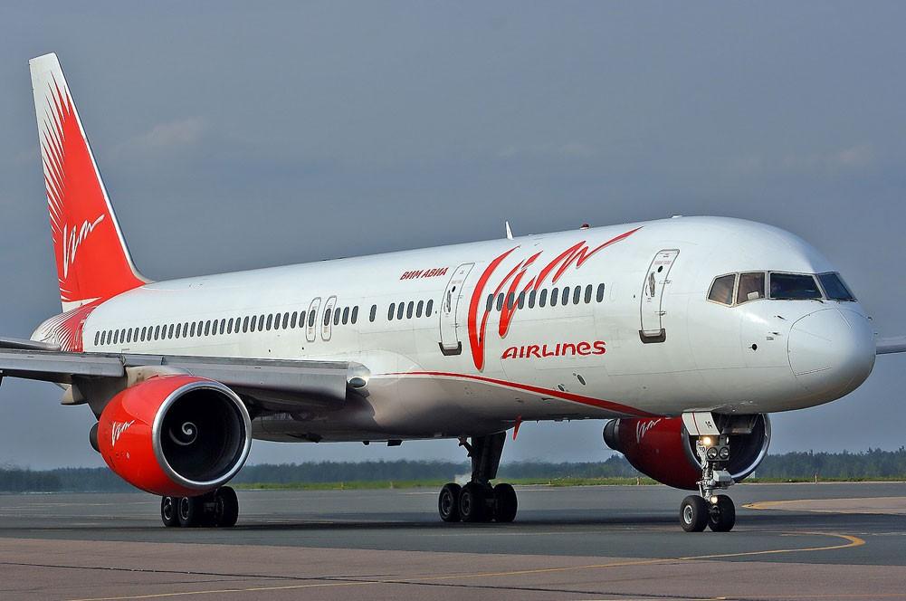 Boeing ВИМ-Авиа Владивосток— Москва аварийно приземлился вБратске