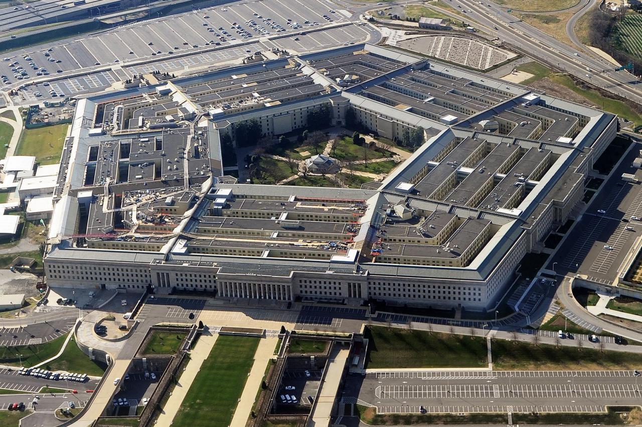 США потребовали отТурции прекратить операцию «Щит Евфрата»