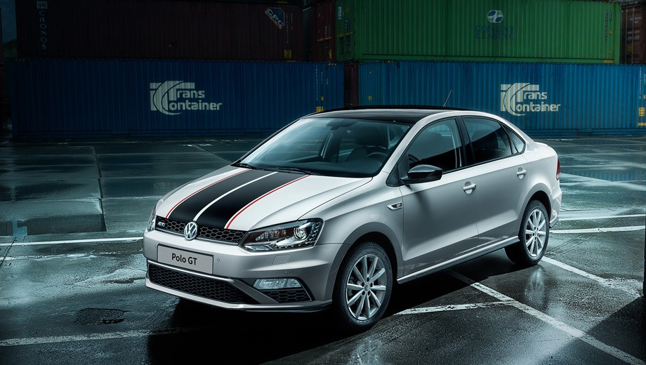 ВКалуге начался выпуск спортивного VW Polo стурбодвигателем
