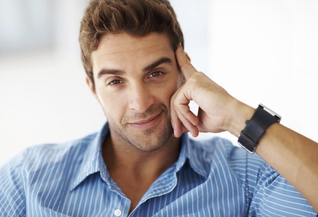 Исследование: Мужчины чаще умирают отрака, чем женщины