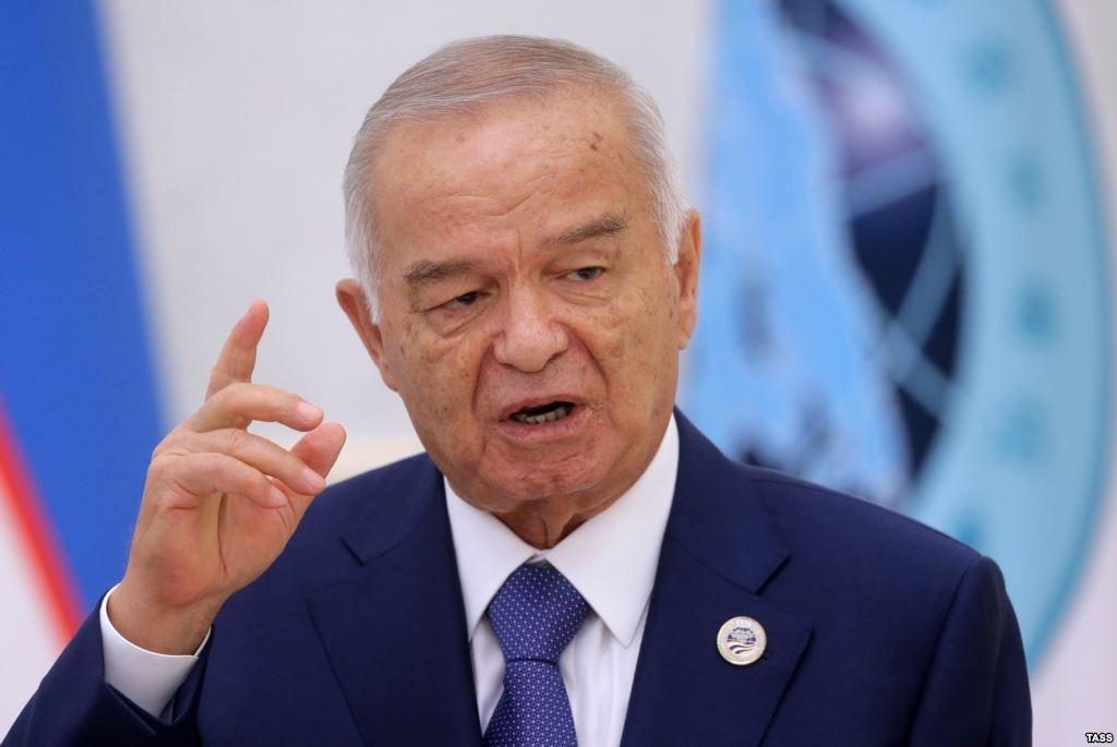 ВКремле прокомментировали вероятную смерть Каримова