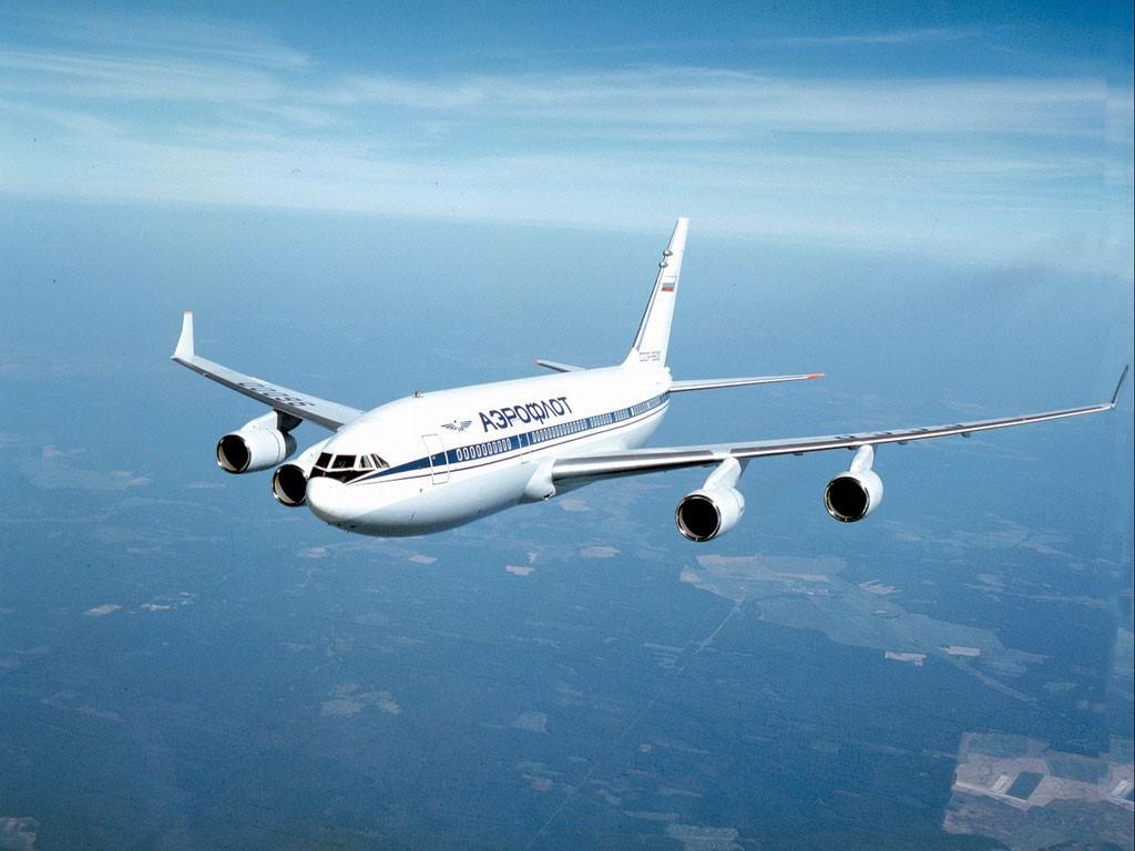 Рейс сучастниками ВЭФ из столицы воВладивосток схвачен