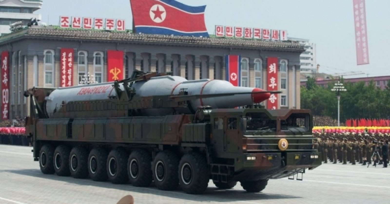 Замминистра образования казнили вСеверной Корее