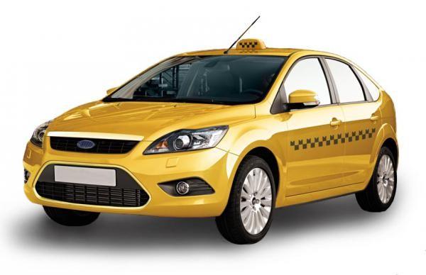 Ford собирается выпускать такси без руля и педалей