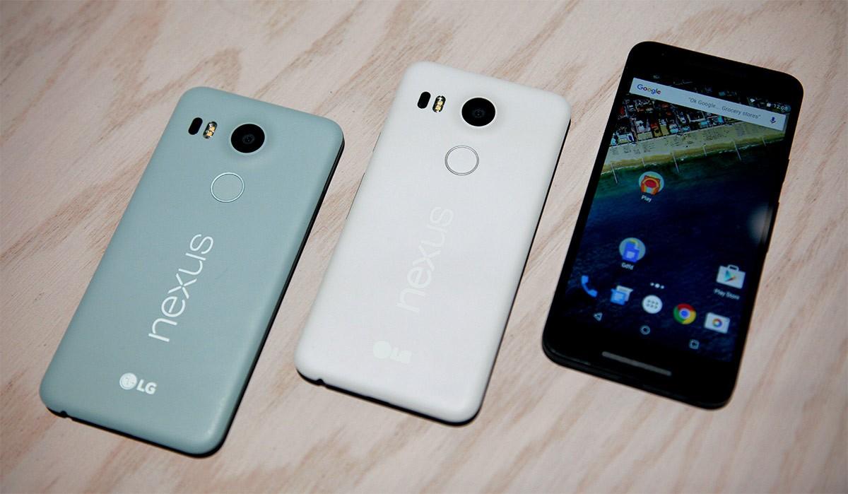 Google может отказаться отбренда Nexus