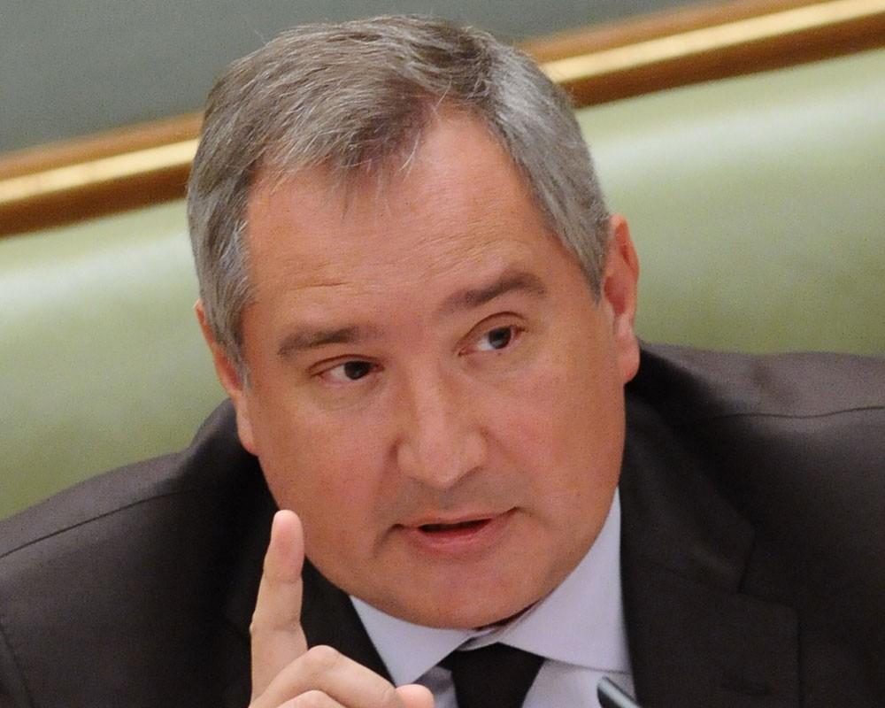Рогозин: Иностранных участников будут пропускать наЧМ-2018 попаспортам болельщиков