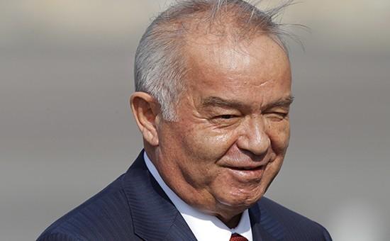Русские мед. сотрудники срочно вылетели вТашкент лечить Каримова