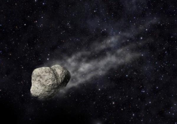 Земля может серьёзно пострадать при столкновении с астероидом Bennu