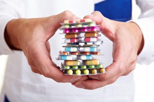 Ученые нашли способ повысить эффективность лекарств