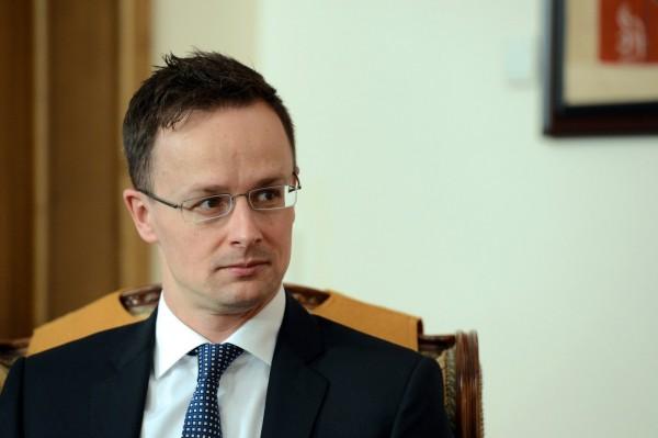 Венгрия не считает реальным нападение России на страны НАТО