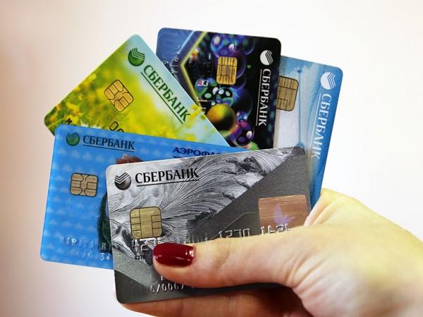 Сбербанк начнет выдавать кредитные карты клиентам от 21 года