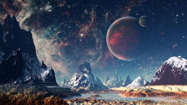 Ученые составили список из 20 потенциально обитаемых экзопланет