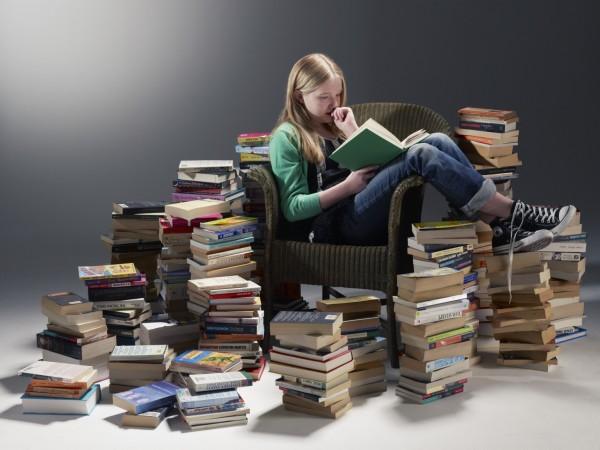 Ученые: Чтение книг продлевает жизнь на 2 года