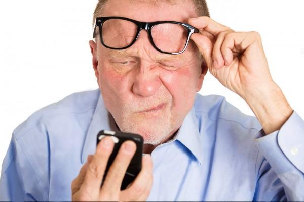 Учёные: Люди сравнивают слепоту с потерей конечностей