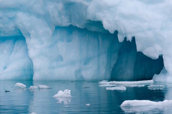 Радиоактивные отходы секретной базы США выйдут из-под ледяного щита Гренландии