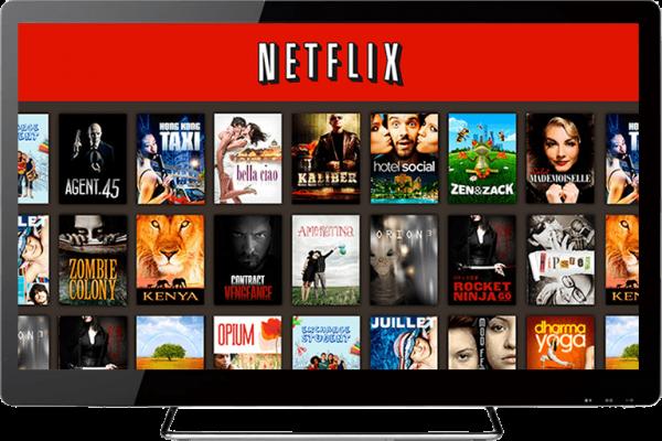 Alibaba не намерен вкладывать средства в Netflix