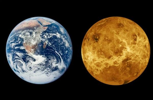 Ученые нашли ближайшую планету, пригодную к обитанию