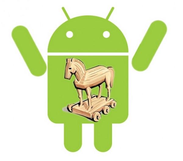 «Доктор Веб»: Android-вирус сам покупает программы для смартфона