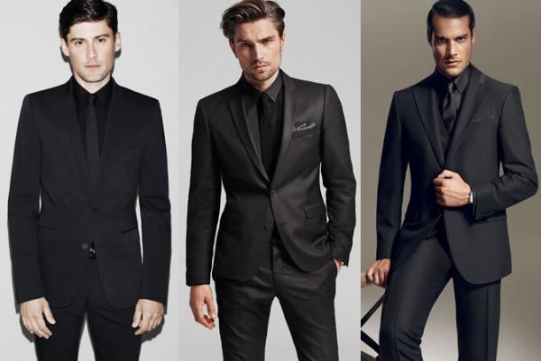 Ученые: Мужчины в деловых костюмах более успешны у женщин
