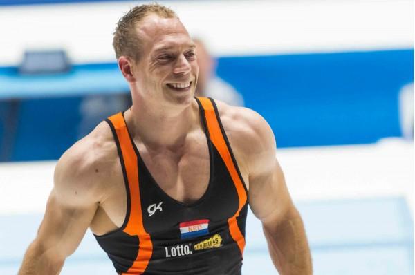 Голландский олимпиец отчислен из команды за пьянство
