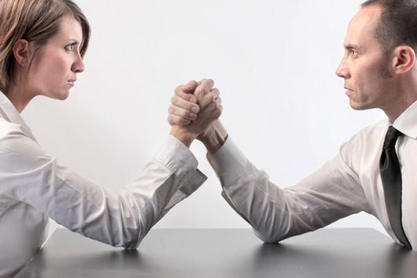 Гарвардские учёные: женщины тяжелее переживает конфликт, чем мужчины