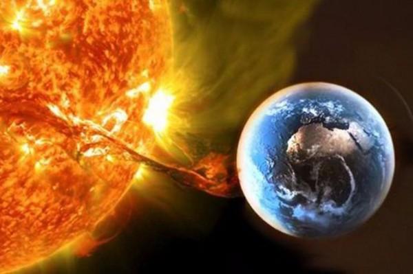 США чуть не начали ядерную войну из-за вспышек на Солнце в 1967 году