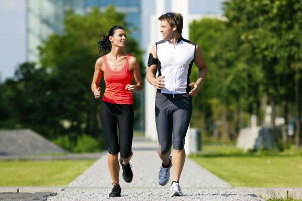 Ученые: Физическая активность снизит риск 5 распространенных недугов