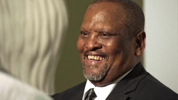 В ЮАР скончался вице-президент WADA Махенкези Арнольд Стофиле