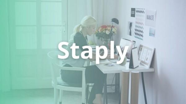 Госкомпании начинают тестирование мессенджера Staply