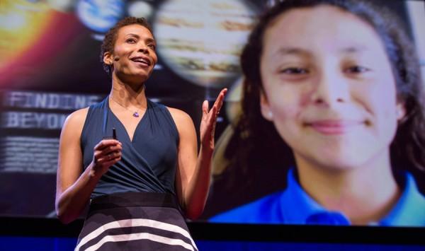 Астроном Аомава Шилдс рассказала о плюсах и минусах поиска инопланетной жизни
