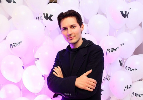 Павел Дуров назвал семь ошибок нового дизайна «ВКонтакте»